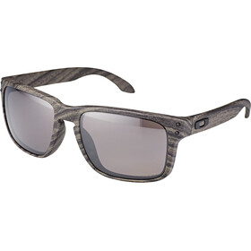 Oakley Holbrook Sunglasses woodgrain/prizm daily polarized